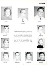 Page 10, 1958 Edition, Sylvan Hills High School - Golden Memories Yearbook (Atlanta, GA) online yearbook collection