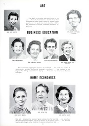 Page 17, 1958 Edition, Sylvan Hills High School - Golden Memories Yearbook (Atlanta, GA) online yearbook collection