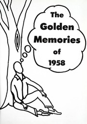 Page 5, 1958 Edition, Sylvan Hills High School - Golden Memories Yearbook (Atlanta, GA) online yearbook collection