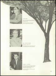 Page 11, 1956 Edition, Coloma High School - Gold Leaf Yearbook (Coloma, MI) online yearbook collection