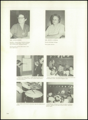 Page 16, 1956 Edition, Coloma High School - Gold Leaf Yearbook (Coloma, MI) online yearbook collection