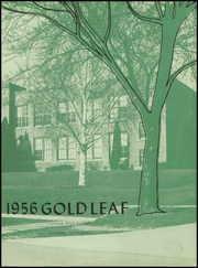 Page 9, 1956 Edition, Coloma High School - Gold Leaf Yearbook (Coloma, MI) online yearbook collection