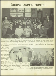 Page 11, 1957 Edition, Coloma High School - Gold Leaf Yearbook (Coloma, MI) online yearbook collection