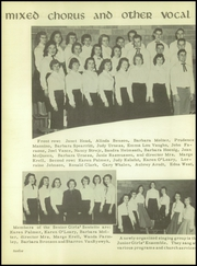 Page 16, 1957 Edition, Coloma High School - Gold Leaf Yearbook (Coloma, MI) online yearbook collection