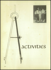 Page 8, 1957 Edition, Coloma High School - Gold Leaf Yearbook (Coloma, MI) online yearbook collection