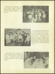 Page 9, 1957 Edition, Coloma High School - Gold Leaf Yearbook (Coloma, MI) online yearbook collection