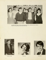 Page 8, 1970 Edition, Coloma High School - Gold Leaf Yearbook (Coloma, MI) online yearbook collection