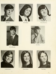 Page 9, 1970 Edition, Coloma High School - Gold Leaf Yearbook (Coloma, MI) online yearbook collection