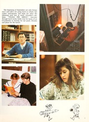 Page 11, 1988 Edition, Gordon Graydon Memorial Secondary School - Gremlin Yearbook (Mississauga, Ontario Canada) online yearbook collection