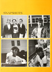 Page 16, 1988 Edition, Gordon Graydon Memorial Secondary School - Gremlin Yearbook (Mississauga, Ontario Canada) online yearbook collection