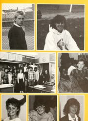 Page 17, 1988 Edition, Gordon Graydon Memorial Secondary School - Gremlin Yearbook (Mississauga, Ontario Canada) online yearbook collection
