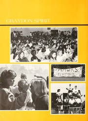 Page 4, 1988 Edition, Gordon Graydon Memorial Secondary School - Gremlin Yearbook (Mississauga, Ontario Canada) online yearbook collection