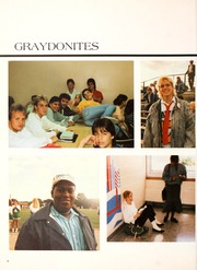 Page 6, 1988 Edition, Gordon Graydon Memorial Secondary School - Gremlin Yearbook (Mississauga, Ontario Canada) online yearbook collection
