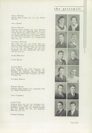 Page 13, 1933 Edition, Shaker Heights High School - Gristmill Yearbook (Shaker Heights, OH) online yearbook collection