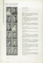 Page 14, 1933 Edition, Shaker Heights High School - Gristmill Yearbook (Shaker Heights, OH) online yearbook collection