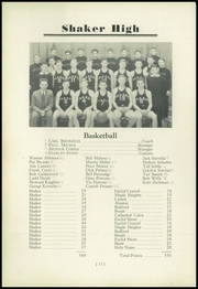 Page 16, 1934 Edition, Shaker Heights High School - Gristmill Yearbook (Shaker Heights, OH) online yearbook collection
