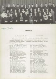 Page 10, 1936 Edition, Shaker Heights High School - Gristmill Yearbook (Shaker Heights, OH) online yearbook collection