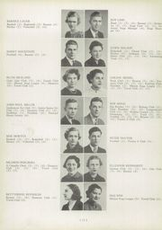 Page 16, 1936 Edition, Shaker Heights High School - Gristmill Yearbook (Shaker Heights, OH) online yearbook collection