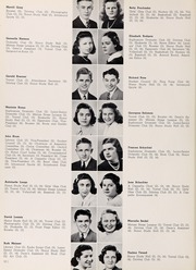 Page 14, 1940 Edition, Shaker Heights High School - Gristmill Yearbook (Shaker Heights, OH) online yearbook collection