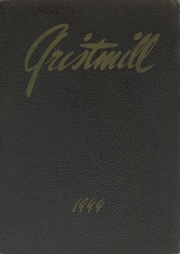 Page 1, 1944 Edition, Shaker Heights High School - Gristmill Yearbook (Shaker Heights, OH) online yearbook collection