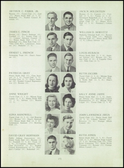 Page 11, 1944 Edition, Shaker Heights High School - Gristmill Yearbook (Shaker Heights, OH) online yearbook collection