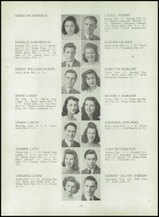 Page 12, 1944 Edition, Shaker Heights High School - Gristmill Yearbook (Shaker Heights, OH) online yearbook collection