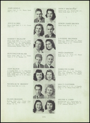 Page 17, 1944 Edition, Shaker Heights High School - Gristmill Yearbook (Shaker Heights, OH) online yearbook collection