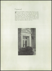 Page 6, 1944 Edition, Shaker Heights High School - Gristmill Yearbook (Shaker Heights, OH) online yearbook collection
