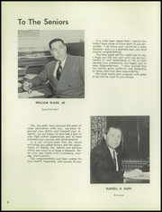 Page 10, 1951 Edition, Shaker Heights High School - Gristmill Yearbook (Shaker Heights, OH) online yearbook collection
