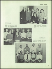 Page 11, 1951 Edition, Shaker Heights High School - Gristmill Yearbook (Shaker Heights, OH) online yearbook collection
