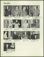 Page 14, 1951 Edition, Shaker Heights High School - Gristmill Yearbook (Shaker Heights, OH) online yearbook collection