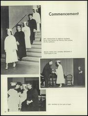 Page 16, 1951 Edition, Shaker Heights High School - Gristmill Yearbook (Shaker Heights, OH) online yearbook collection