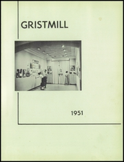 Page 5, 1951 Edition, Shaker Heights High School - Gristmill Yearbook (Shaker Heights, OH) online yearbook collection
