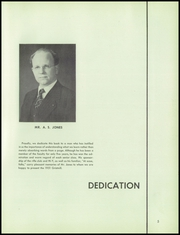Page 9, 1951 Edition, Shaker Heights High School - Gristmill Yearbook (Shaker Heights, OH) online yearbook collection