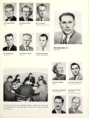 Page 13, 1955 Edition, Shaker Heights High School - Gristmill Yearbook (Shaker Heights, OH) online yearbook collection