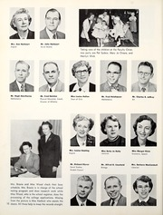 Page 14, 1955 Edition, Shaker Heights High School - Gristmill Yearbook (Shaker Heights, OH) online yearbook collection
