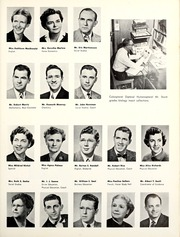 Page 15, 1955 Edition, Shaker Heights High School - Gristmill Yearbook (Shaker Heights, OH) online yearbook collection