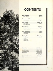 Page 7, 1955 Edition, Shaker Heights High School - Gristmill Yearbook (Shaker Heights, OH) online yearbook collection