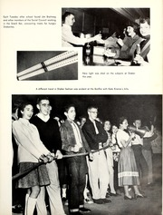 Page 9, 1955 Edition, Shaker Heights High School - Gristmill Yearbook (Shaker Heights, OH) online yearbook collection