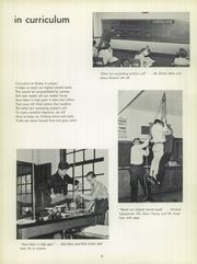 Page 12, 1957 Edition, Shaker Heights High School - Gristmill Yearbook (Shaker Heights, OH) online yearbook collection