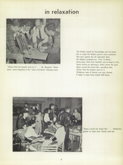 Page 13, 1957 Edition, Shaker Heights High School - Gristmill Yearbook (Shaker Heights, OH) online yearbook collection