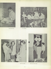 Page 15, 1957 Edition, Shaker Heights High School - Gristmill Yearbook (Shaker Heights, OH) online yearbook collection
