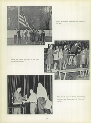 Page 16, 1957 Edition, Shaker Heights High School - Gristmill Yearbook (Shaker Heights, OH) online yearbook collection