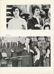 Page 10, 1961 Edition, Shaker Heights High School - Gristmill Yearbook (Shaker Heights, OH) online yearbook collection
