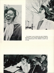 Page 11, 1961 Edition, Shaker Heights High School - Gristmill Yearbook (Shaker Heights, OH) online yearbook collection