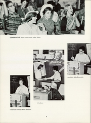 Page 12, 1961 Edition, Shaker Heights High School - Gristmill Yearbook (Shaker Heights, OH) online yearbook collection