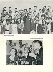 Page 15, 1961 Edition, Shaker Heights High School - Gristmill Yearbook (Shaker Heights, OH) online yearbook collection