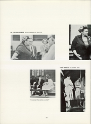 Page 16, 1961 Edition, Shaker Heights High School - Gristmill Yearbook (Shaker Heights, OH) online yearbook collection