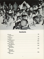 Page 6, 1961 Edition, Shaker Heights High School - Gristmill Yearbook (Shaker Heights, OH) online yearbook collection