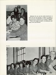 Page 8, 1961 Edition, Shaker Heights High School - Gristmill Yearbook (Shaker Heights, OH) online yearbook collection